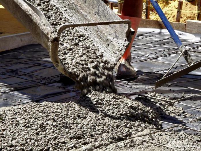 Купить бетон гост 26633 2015 строительные растворы на портландцементе