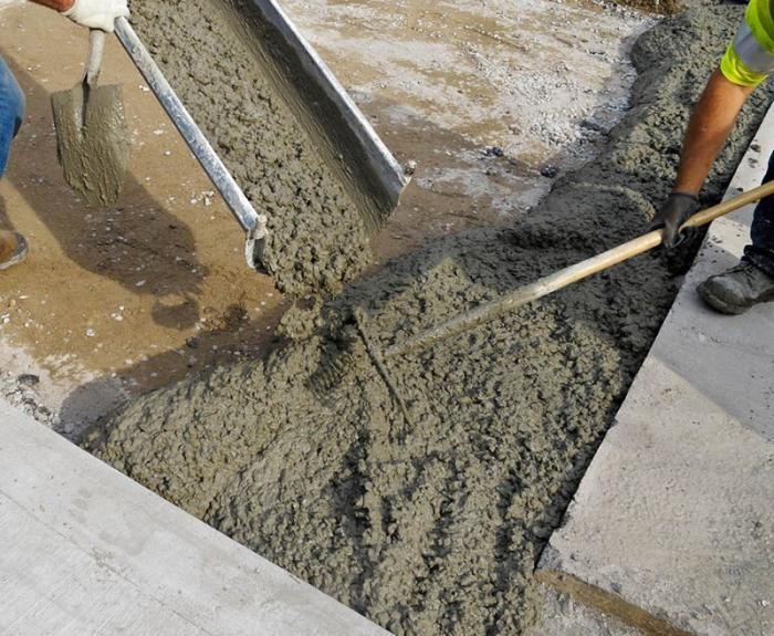 Бетон отчетность купить бетон в шексне с доставкой
